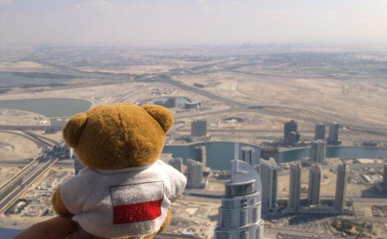 ZEA - Dubaj