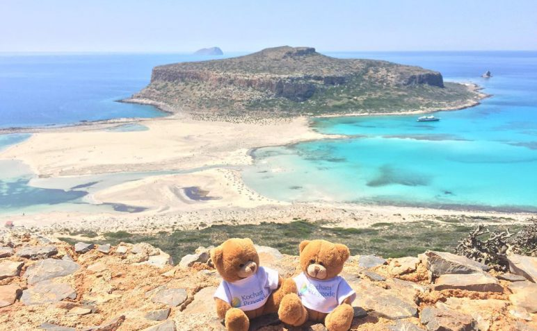 Grecja - Kreta