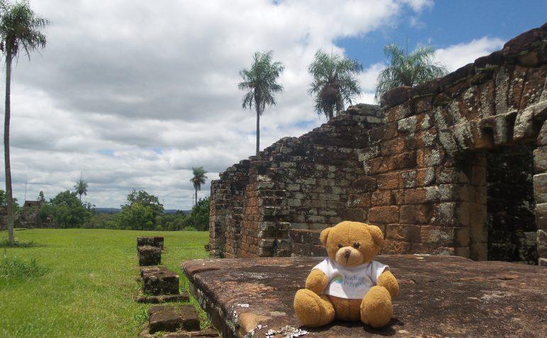 Paragwaj - Ruta Jesuitica