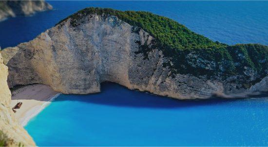 Grecja  Zakyntos