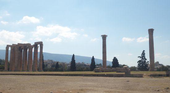 Grecja Kos