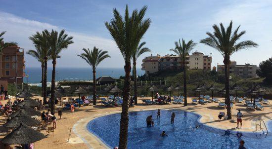 Hiszpania Costa del Sol