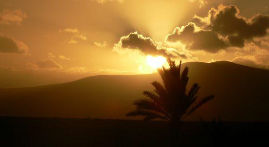 Hiszpania  Fuerteventura