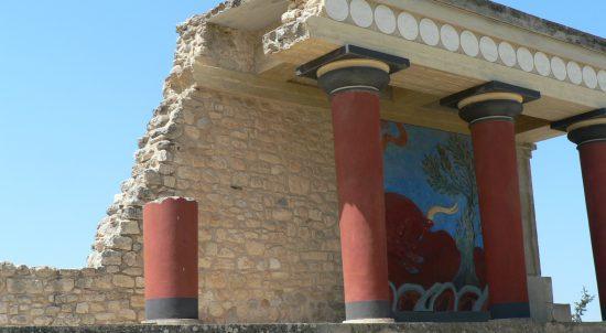 Grecja  Kreta (Herakion)